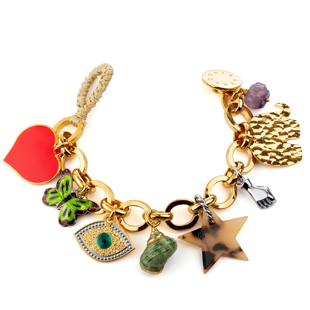 Treasures BraceletThe Butterfly