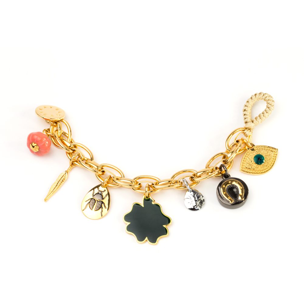 Pulsera Faithfulness
